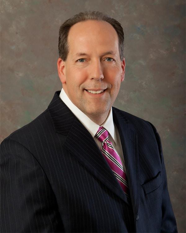Steve Harmon, CEO